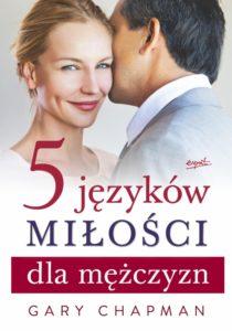 5 Pięć języków miłości dla mężczyzn
